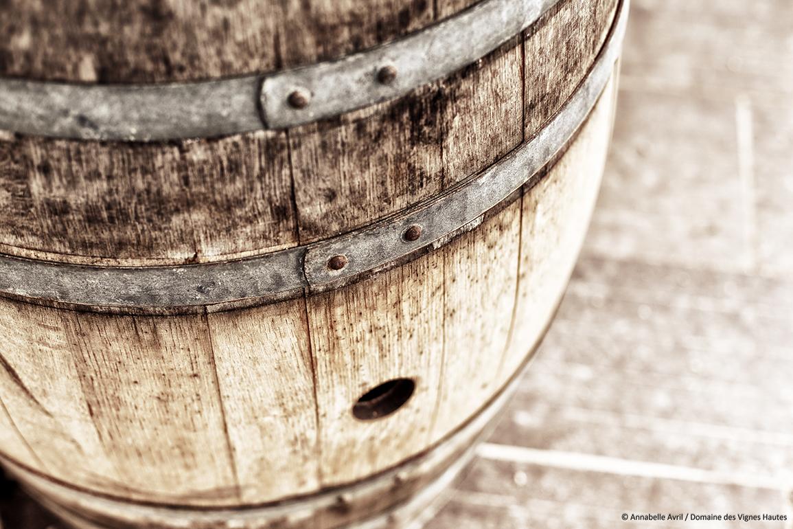 Contact Domaine des Vignes Hautes de Maisonneuve